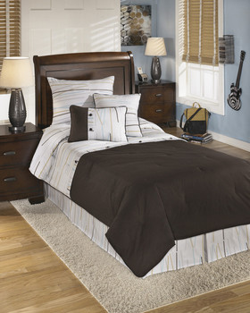 Claxton Twin Comforter Set