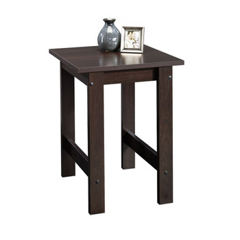Hampstead Cherry End Table