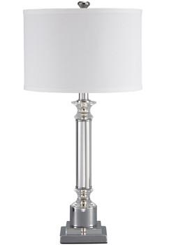 "Ceriza 30.5""H Table Lamp"