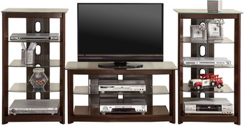 Curtis Entertainment Center