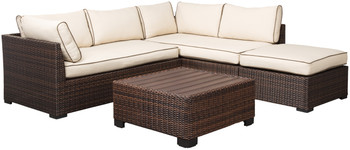 Shalimar 4 PC Outdoor Set