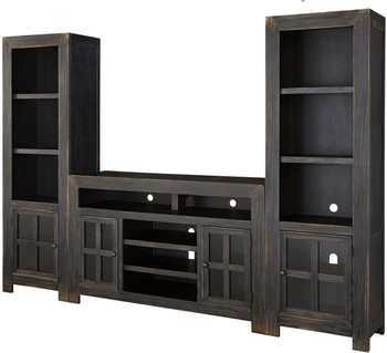 Corpus 3 Piece Wall Unit