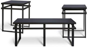 Velmont 3 Piece Table Set