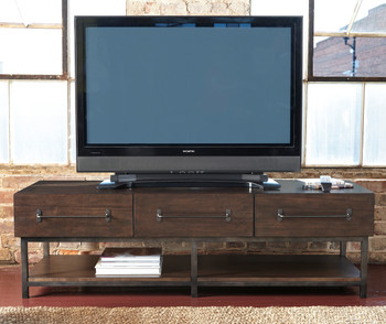 Kelson Console Coffee Table