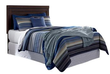 Bardot Headboard Bed