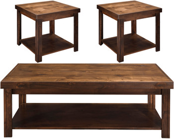 Chester 3 Piece Table Set