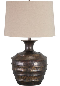 "Feiss 26.5""H Table Lamp"