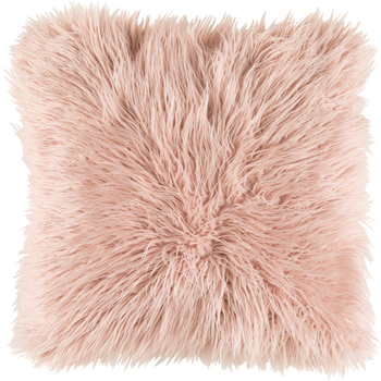 Merilin Pink Designer Pillow