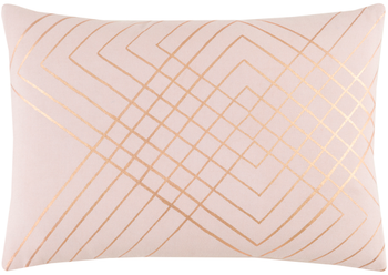 Adwoa Pink Kidney Pillow