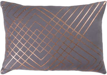Adwoa Gray Kidney Pillow