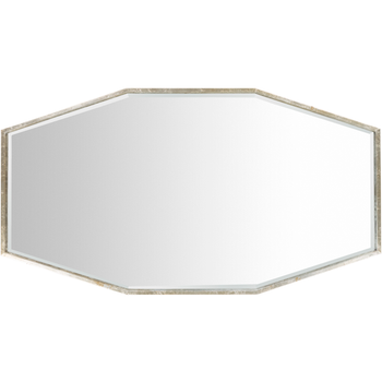 Armina Silver Wall Mirror