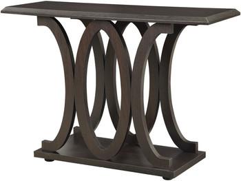 Luxem Sofa Table