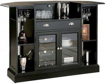 Piero Black Bar Unit