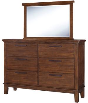 Nela Dresser & Mirror