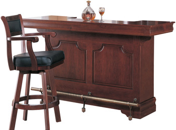 Marvin Bar Unit with Storage & Sink