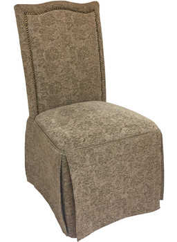 Janette Gray Chair