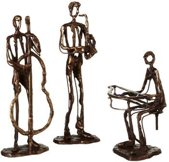 Debnik Sculpture Set
