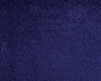 Juliette Blue Ottoman