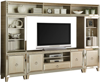 Fiviona Wall Unit