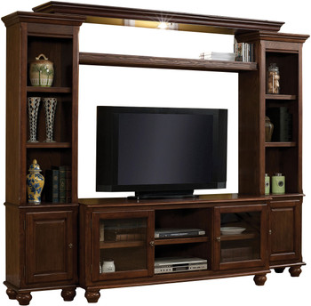 Cerviel Entertainment Center