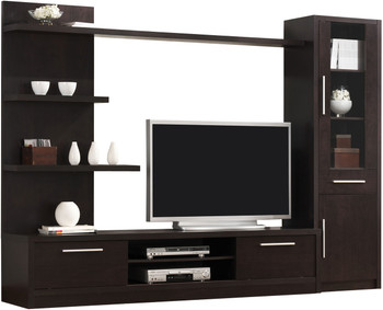 Kaitt 3 Piece Entertainment Center