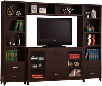 Calendre Wall Unit