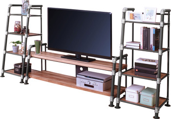 Zandro Wall Unit