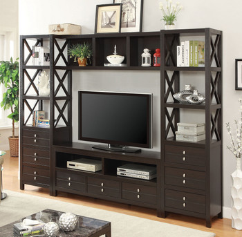 Damiano Wall Unit