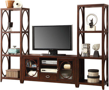 Albright Wall Unit
