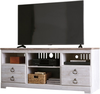 Cresthill TV Stand