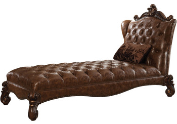 Chapelhill Cherry Chaise