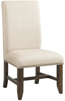 Abramo Fabric Chair
