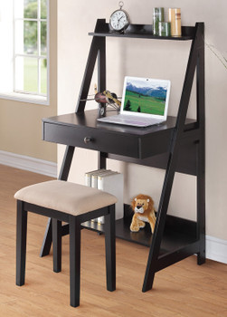 Avachar Desk & Stool