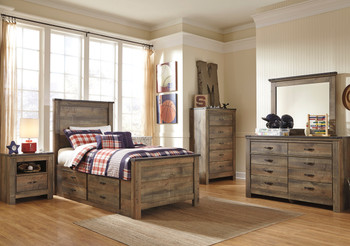 Benni Youth Bedroom Set