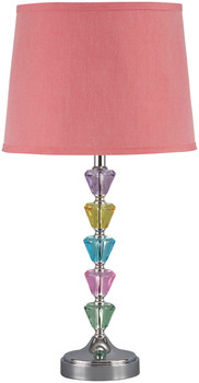 "Genna 23.5""H Table Lamp"
