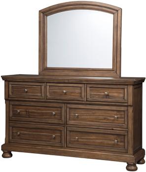 Belton Dresser & Mirror