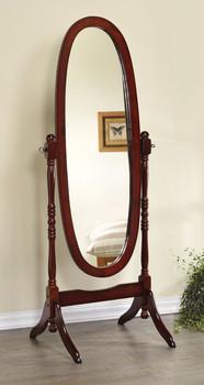 Zuri Brown Mirror