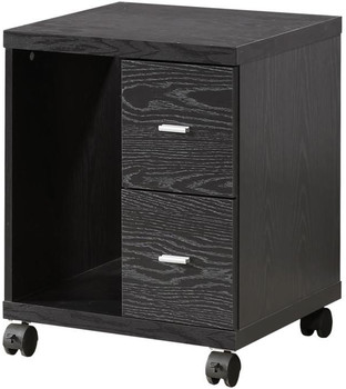 Fina Black Cabinet