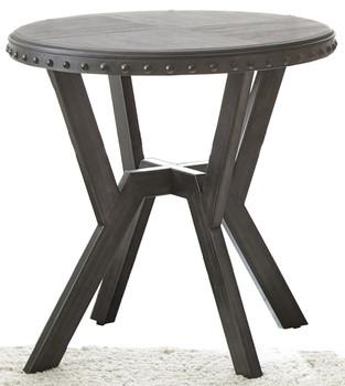 Basil End Table