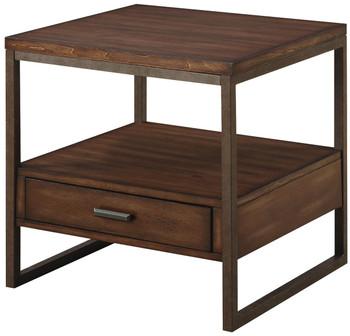 Hesper End Table