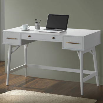Ali White Office Desk