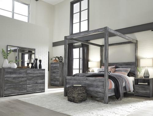 Apton Bedroom Set