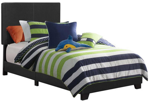 Evan Black Youth Bed