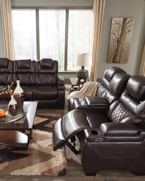 Bentley Power Reclining Livingroom