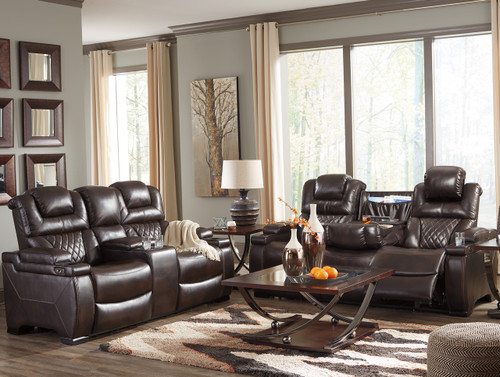 Bentley Power Reclining Livingroom
