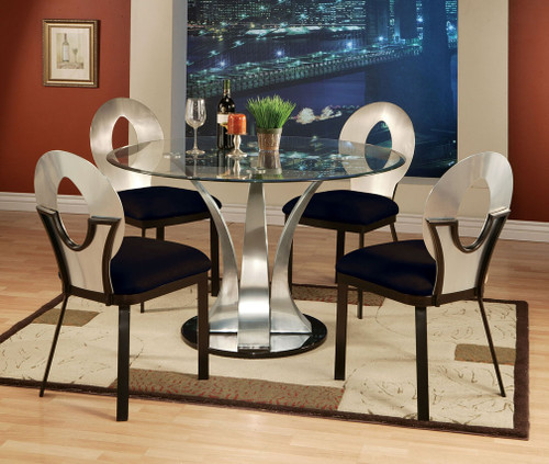 Caddaric 5-PC Dining Set
