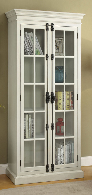 Edita Curio Cabinet