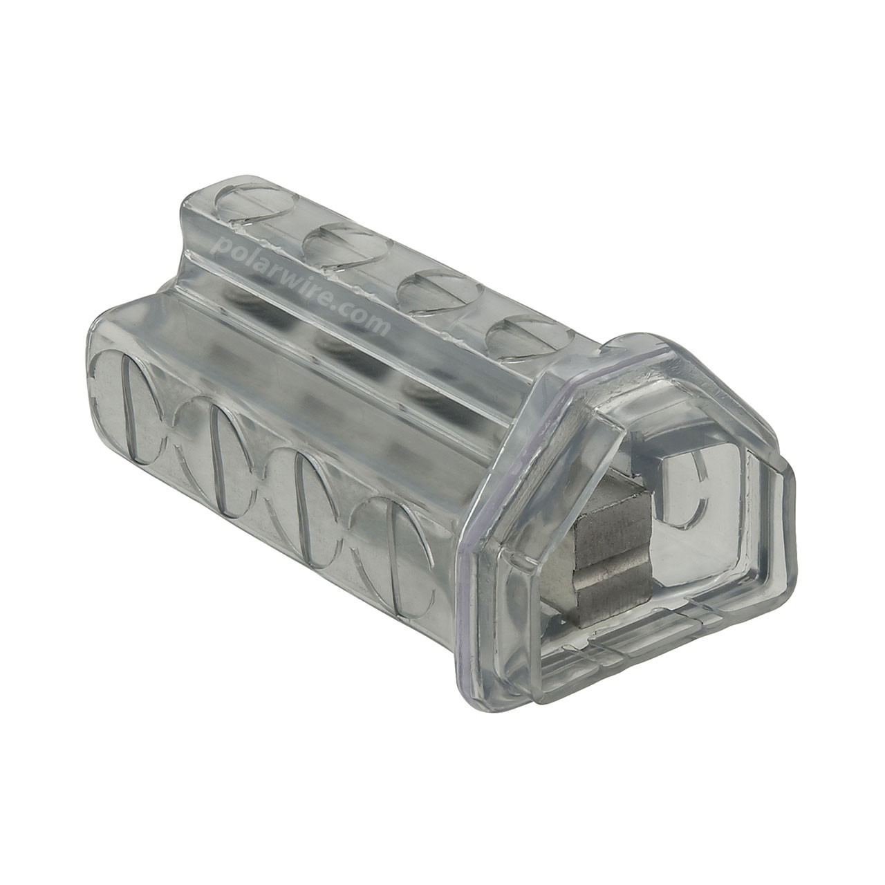 CLEAR TAP 4 HOLE 14GA-2/0 - Polar Wire Products