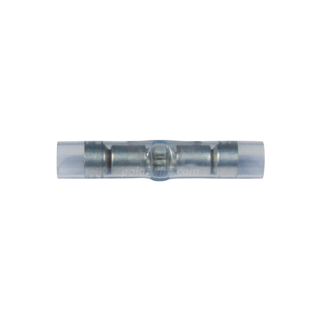 NYLON WINDOW BUTT 16-14GA 100 PACK MOLEX - Polar Wire Products