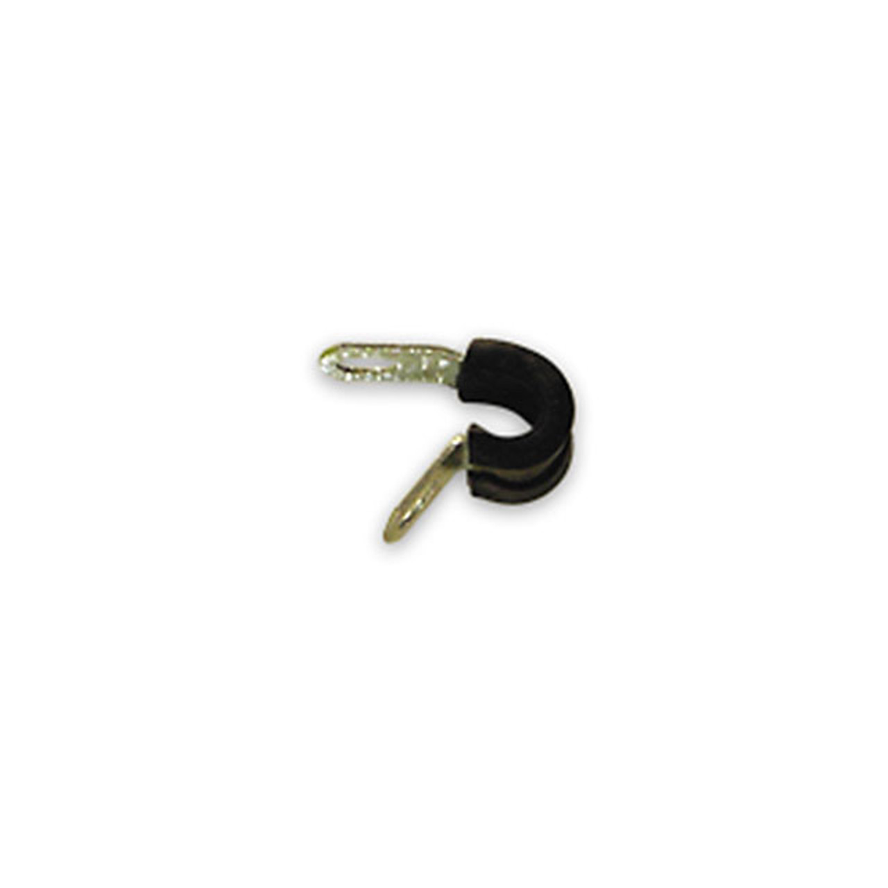 CUSHION CABLE CLAMP 1/4\